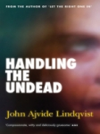 John Ajvide Lindqvist: Handling the Undead