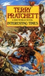 Terry Pratchett: Interesting Times